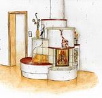 Kachelofen Straberger. Ihr Spezialist Fur Kachelofen, Heizkamine Und  Kaminofen! Genieen Sie Ihren Kachelofen Schon Jetzt In Unseren  Austellungsraumen.